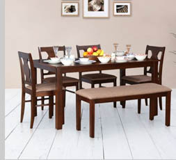 Best dinning table set Available at FWD