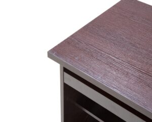 Zeltwag Study table with storage
